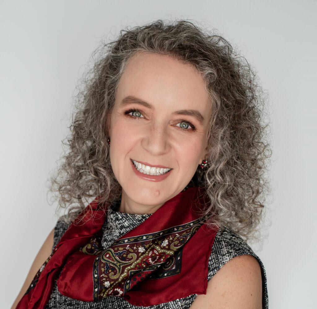 Lisa Sansom, Speaker